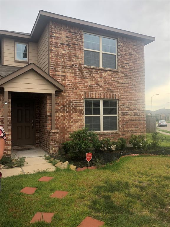 18023 Dalton Shadow Lane, Richmond, TX 77407 (MLS #216561) :: The Heyl Group at Keller Williams
