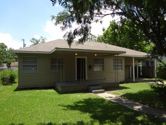 623 18th Avenue N, Texas City, TX 77590 (MLS #21692259) :: Giorgi Real Estate Group
