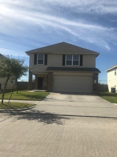 11418 El Diamante Drive, Houston, TX 77048 (MLS #21749927) :: Green Residential