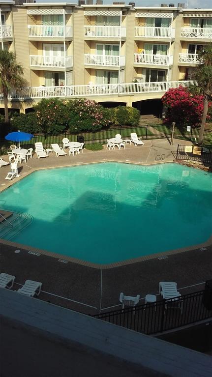 6300 Seawall Boulevard #6304, Galveston, TX 77551 (MLS #21772555) :: Krueger Real Estate