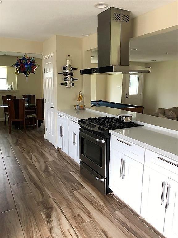 7906 Redding Road, Houston, TX 77036 (MLS #21802567) :: Fairwater Westmont Real Estate