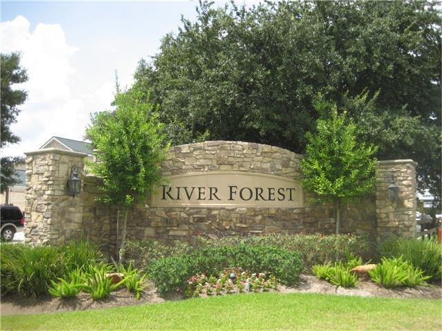3026 Forest View, Richmond, TX 77406 (MLS #21847412) :: Giorgi Real Estate Group