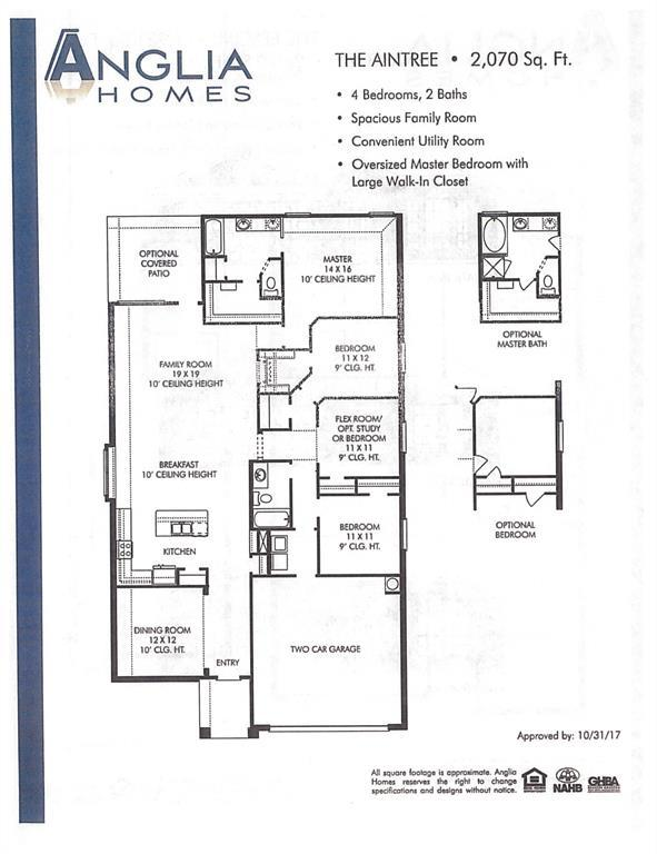 22731 Highland Maple Court, Spring, TX 77373 (MLS #21905058) :: JL Realty Team at Coldwell Banker, United
