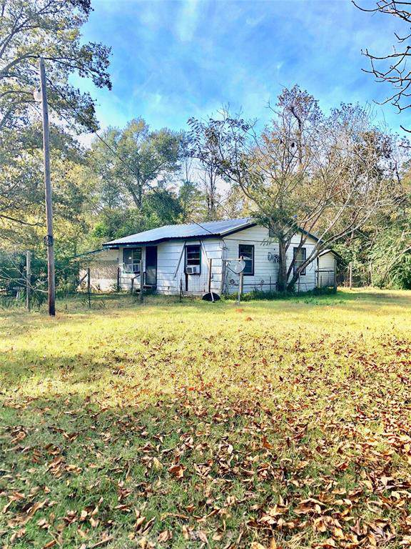 222 Opossum Hollow Hollow, Livingston, TX 77351 (MLS #21920161) :: Connect Realty