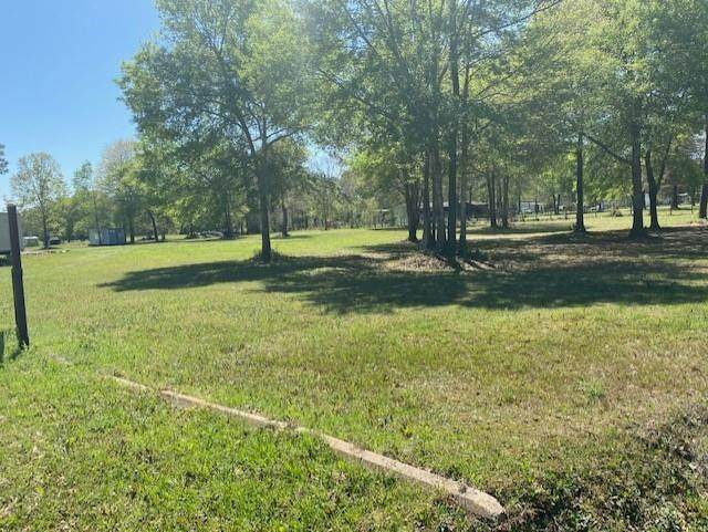 875 County Road 379, Cleveland, TX 77328 (MLS #21939940) :: My BCS Home Real Estate Group