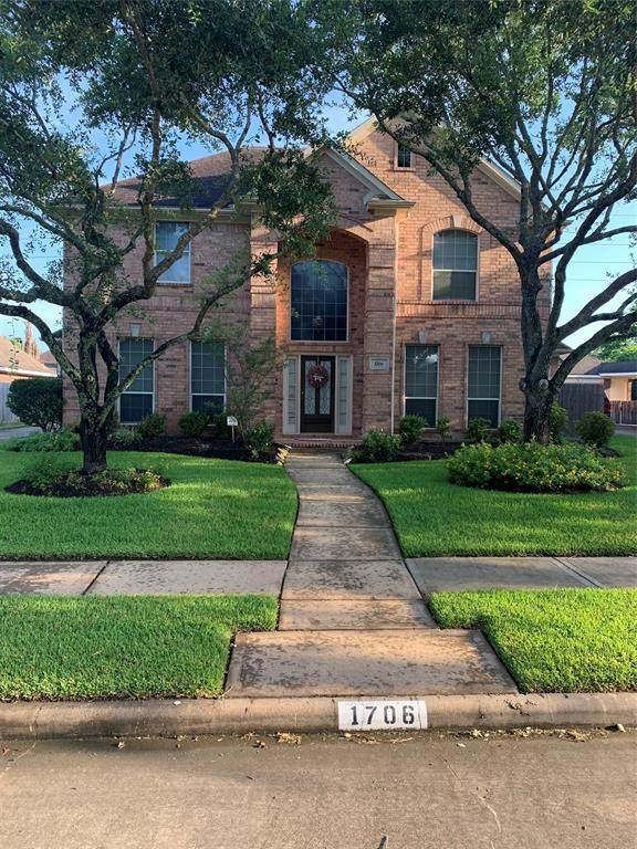 1706 Timber Creek Dr Drive, Missouri City, TX 77459 (MLS #21948593) :: Lerner Realty Solutions