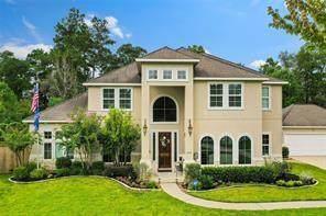 12118 Great Oak Court, Magnolia, TX 77354 (MLS #21953858) :: Ellison Real Estate Team