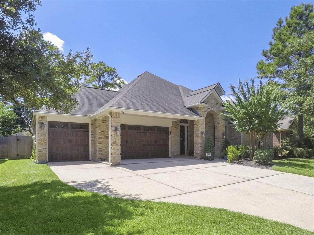 11711 Canyon Bend Drive - Photo 1