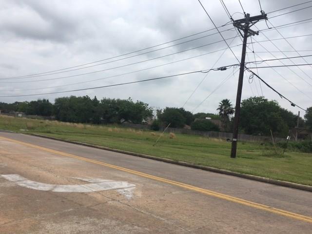 0 N Valderas, Angleton, TX 77515 (MLS #21988034) :: Magnolia Realty