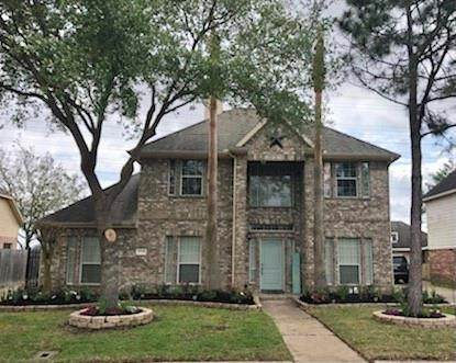 2346 Seamist Circle, Seabrook, TX 77586 (MLS #22011361) :: Ellison Real Estate Team