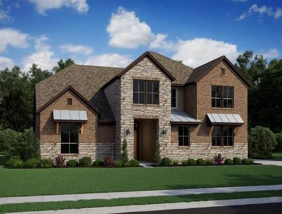 305 Waters Landing Lane, Katy, TX 77493 (#22040439) :: ORO Realty
