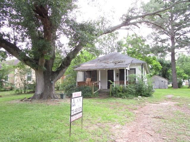822 Fowlkes Street, Sealy, TX 77474 (MLS #22207156) :: Texas Home Shop Realty
