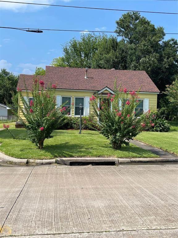 2954 Corley Street, Beaumont, TX 77701 (MLS #2227441) :: Michele Harmon Team