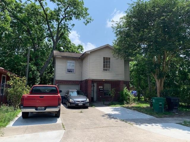 3342 Reeves Street, Houston, TX 77004 (MLS #22278608) :: Texas Home Shop Realty