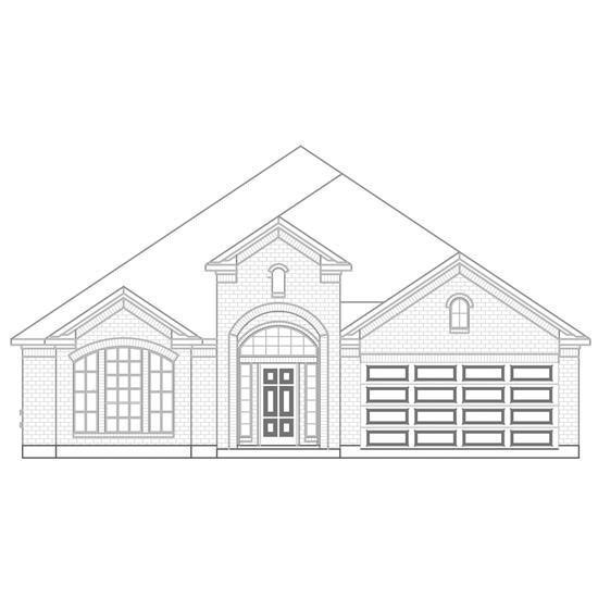 20819 Magical Merlin Way, Tomball, TX 77375 (MLS #22310402) :: Caskey Realty