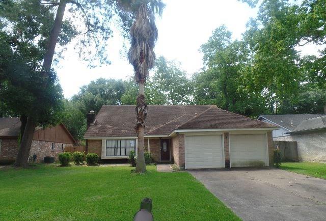 2118 Shady Bayou Lane, Spring, TX 77373 (MLS #22319372) :: Grayson-Patton Team