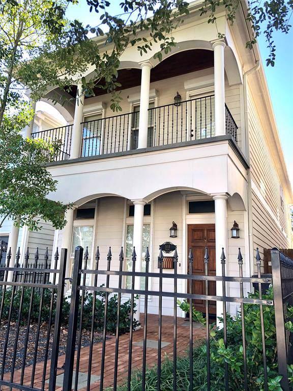 518 Aurora Street, Houston, TX 77008 (MLS #22335433) :: Rachel Lee Realtor