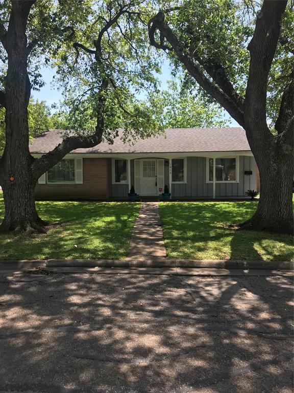 1814 Long Drive, Richmond, TX 77469 (MLS #22394192) :: King Realty