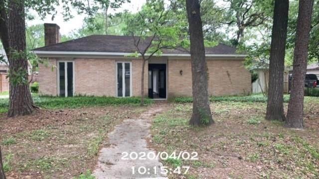 10030 Green Tree Road, Houston, TX 77042 (MLS #22429041) :: The Bly Team