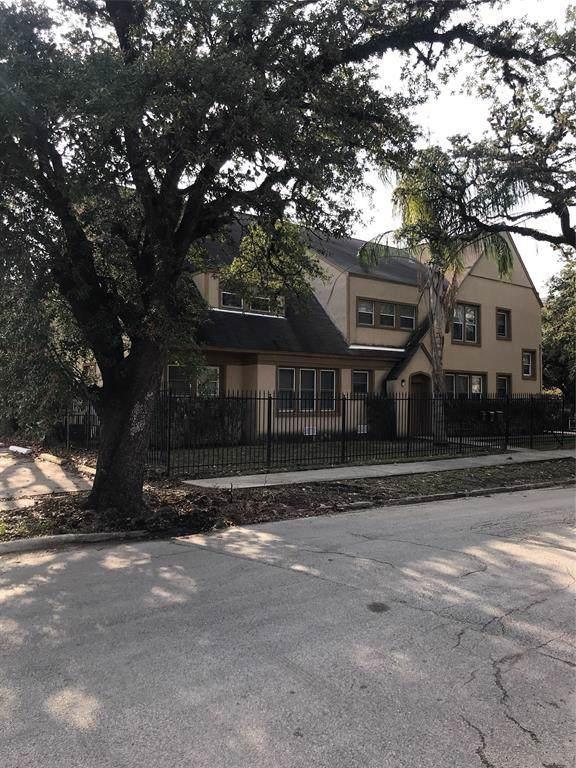 1802 Wentworth Street, Houston, TX 77004 (MLS #22479680) :: Texas Home Shop Realty