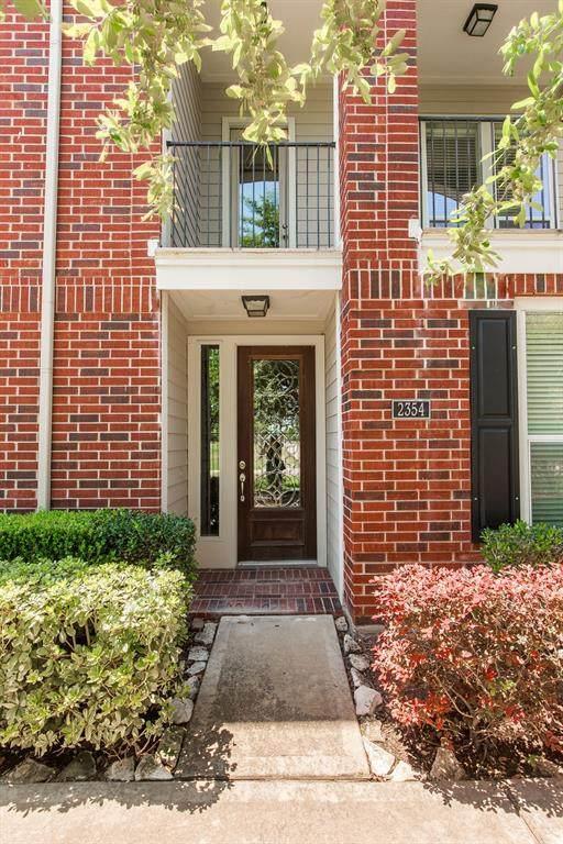 2354 Bastrop Street, Houston, TX 77004 (MLS #2258071) :: Keller Williams Realty