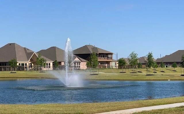 6315 Cantigny Lake Drive, Katy, TX 77493 (MLS #22605811) :: Guevara Backman