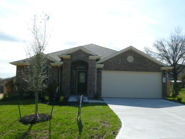 602 Lake View, Montgomery, TX 77356 (MLS #22624688) :: REMAX Space Center - The Bly Team