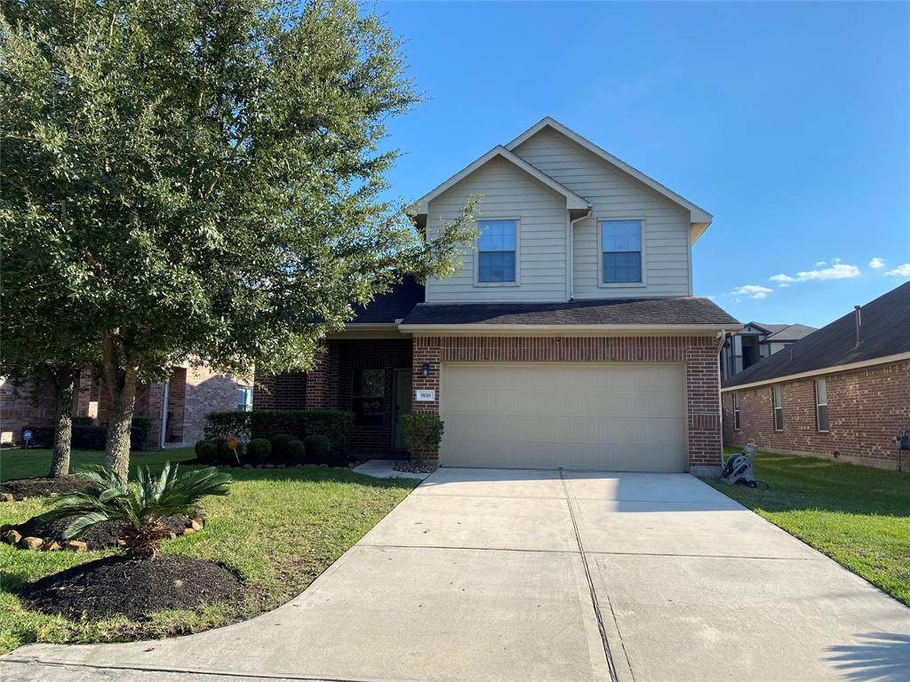 9118 Stag Brook Court - Photo 1