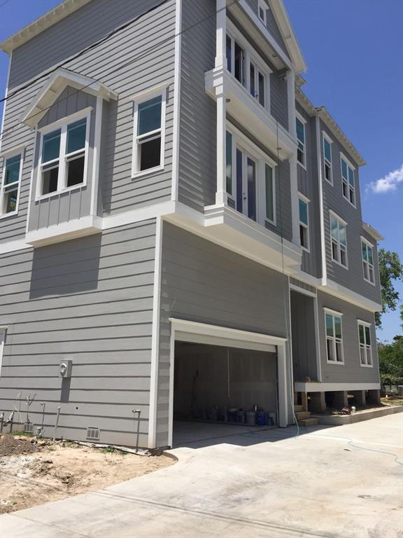 919D W 16th Street, Houston, TX 77008 (MLS #22647155) :: Oscar Fine Properties
