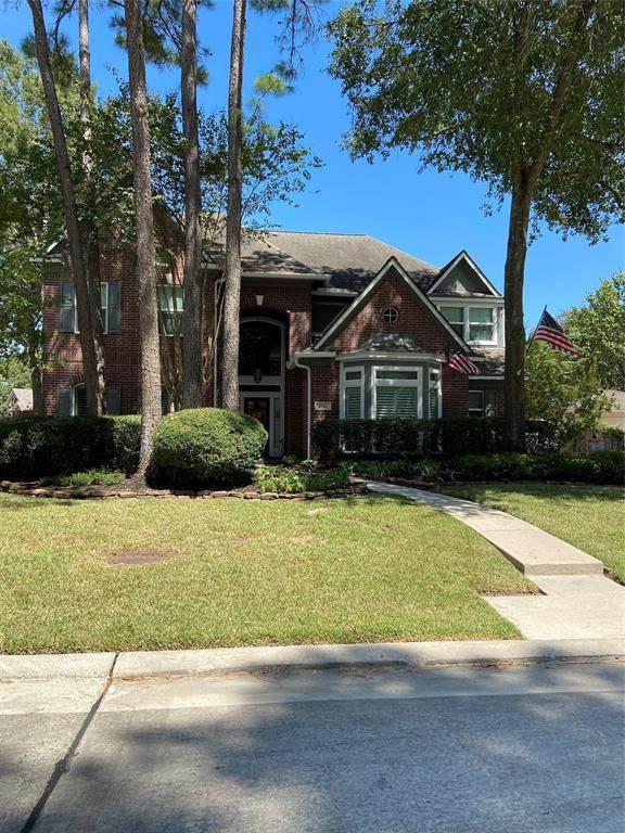 1830 Leatherstem Lane, Kingwood, TX 77345 (MLS #22666124) :: Parodi Group Real Estate