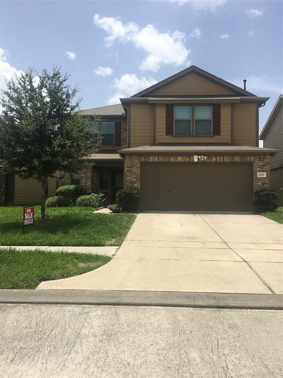 12611 Mint Field, Houston, TX 77066 (MLS #22701226) :: The SOLD by George Team