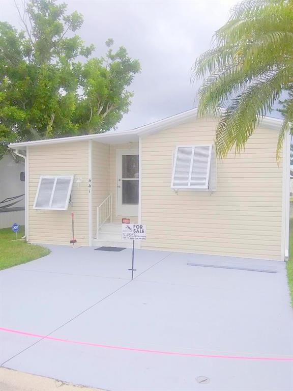 14100 Tamiami Trail E #441, Other, FL 34114 (MLS #22724068) :: The Sansone Group