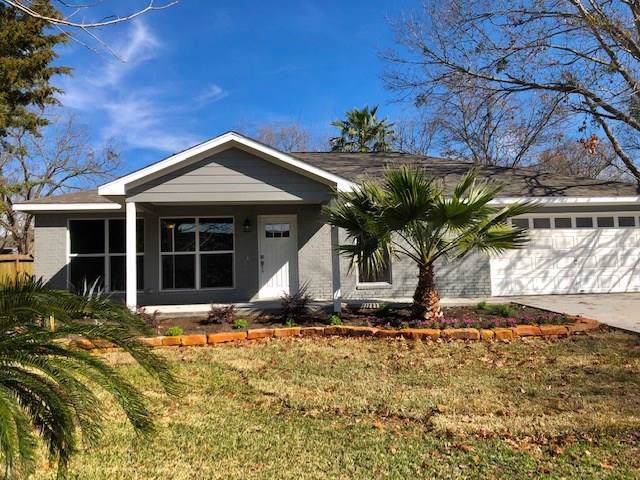 13216 Bluff View Drive, Willis, TX 77318 (MLS #22759853) :: The SOLD by George Team