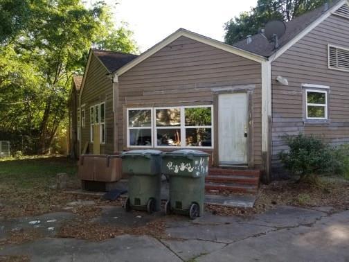 4524 Hollywood Drive, Port Arthur, TX 77642 (MLS #22765675) :: Texas Home Shop Realty