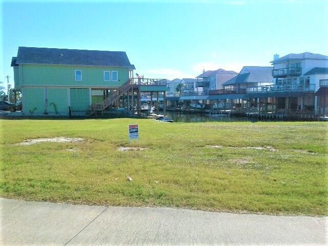 Lot 59 Windsong Way, Tiki Island, TX 77554 (MLS #22784694) :: The SOLD by George Team