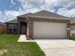 15742 Joe Di Maggio Street, Splendora, TX 77372 (MLS #22795171) :: Caskey Realty