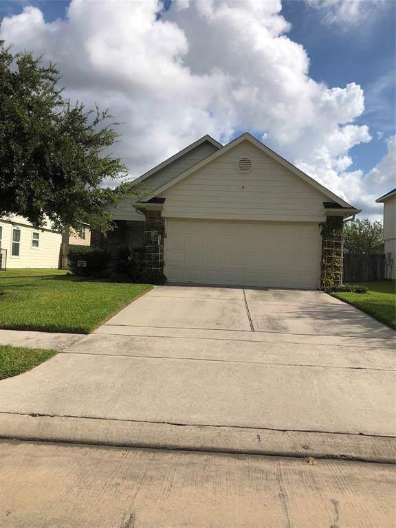 21534 Micheala Way, Humble, TX 77338 (MLS #22804441) :: Phyllis Foster Real Estate