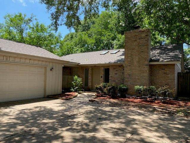 4711 Hickory Downs Drive, Houston, TX 77084 (MLS #22893452) :: The Parodi Team at Realty Associates