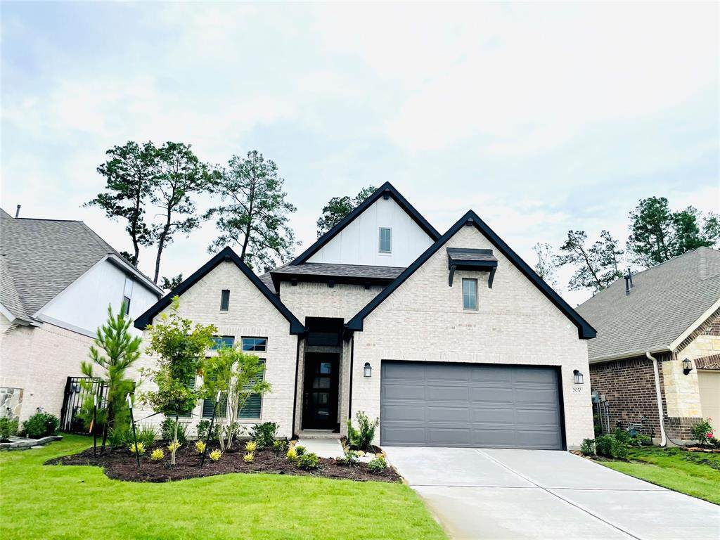 28250 Wooded Mist Drive - Photo 1