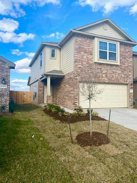 3327 Nottingham Valley Lane, Houston, TX 77053 (MLS #22977537) :: The SOLD by George Team