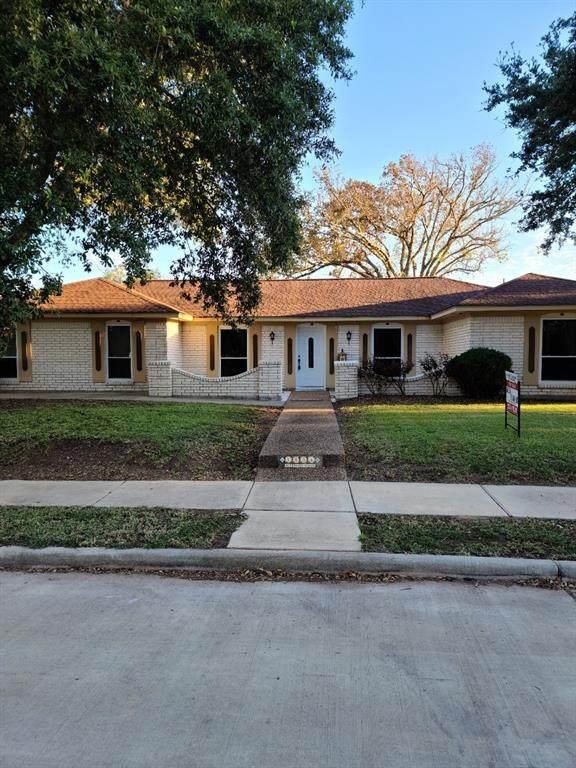 1854 W 8th Street, Freeport, TX 77541 (MLS #22993839) :: Keller Williams Realty