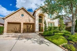 16814 Kilgarth Drive, Richmond, TX 77407 (MLS #23029858) :: The Wendy Sherman Team