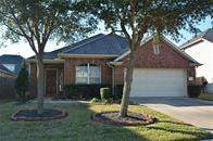 4434 Kirk Manor Court, Fresno, TX 77545 (MLS #23092262) :: The Heyl Group at Keller Williams