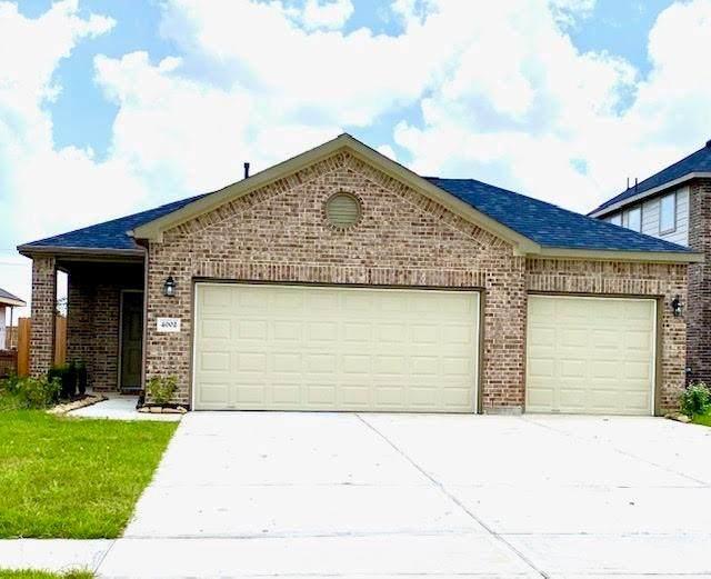424 Long Beach Bay Drive, Katy, TX 77493 (MLS #23118120) :: Texas Home Shop Realty
