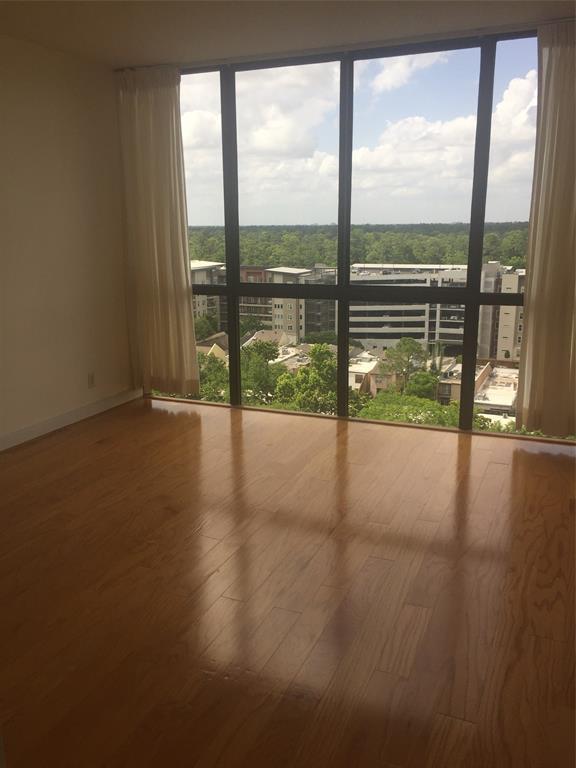 5001 Woodway Drive #1406, Houston, TX 77056 (MLS #23128427) :: Giorgi Real Estate Group