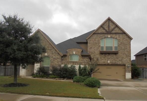 27606 Liberty Heights Lane, Fulshear, TX 77441 (MLS #23134381) :: Magnolia Realty