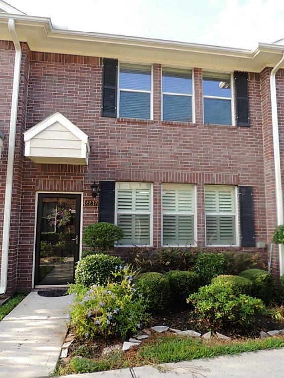 2237 Kemah Village Drive, Kemah, TX 77565 (MLS #23135146) :: REMAX Space Center - The Bly Team