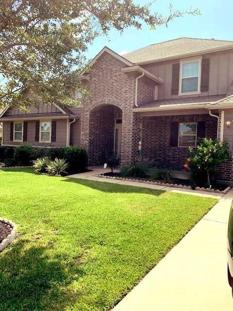 22315 Emerald Point Lane, Tomball, TX 77375 (MLS #23155319) :: Giorgi Real Estate Group