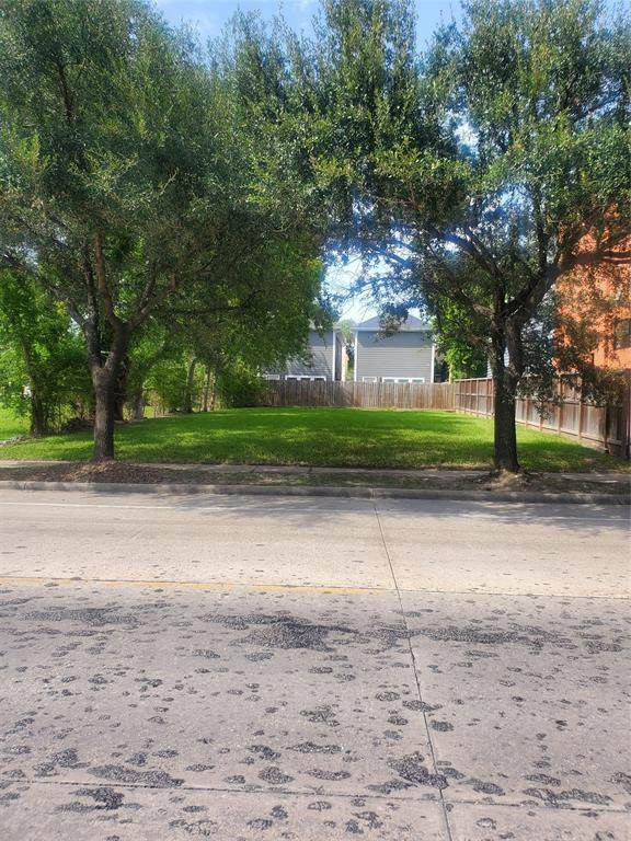 0 Lyons Avenue, Houston, TX 77020 (MLS #23159071) :: Connect Realty