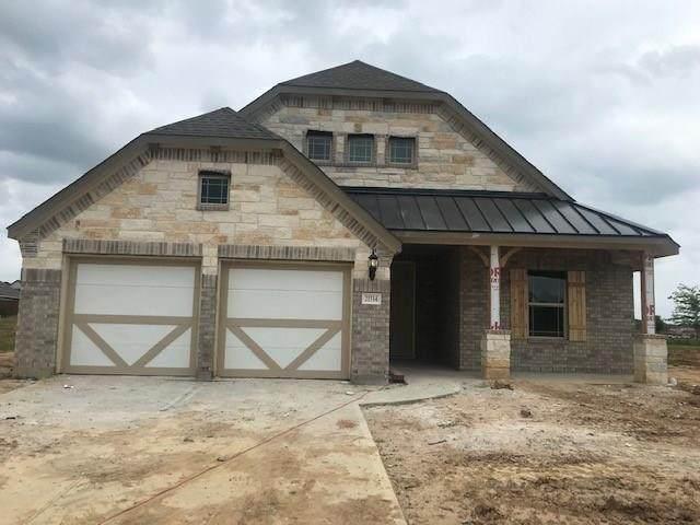 21514 Reserve Hill Lane, Tomball, TX 77375 (MLS #23211529) :: The Parodi Team at Realty Associates